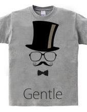I m Gentleman