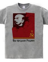 祖国Tシャツ