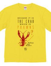 Crayfish?