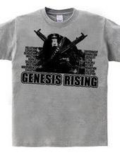 Genesis Rising