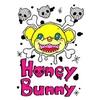honey bunny002