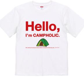 Hello, I m CAMPHOLIC.
