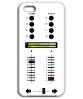 DJ MIXER iPhone5