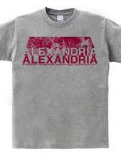 Trip for ALEXANDRIA