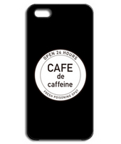 CAFE de caffeine