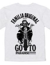 Go to Paradise