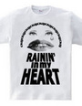 RAININ  IN MY HEART