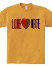 Web &Love/Hate