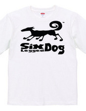 Six Legged Dog Logo