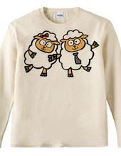 By 2015, Chinese zodiac sheep.