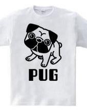 PUG-black
