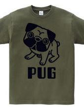 PUG-dark blue