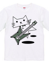 Rock n cat