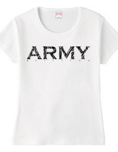 [COOL LABEL] ARMY