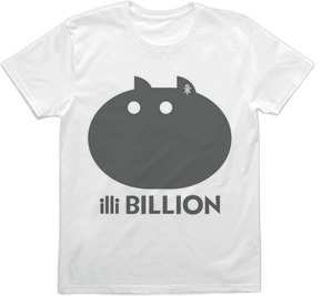 [POP LABEL] billion-kun