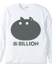 [POP LABEL] billion-kun