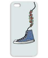 Sneaker_Rose(Lightgrey)iPhone5&6