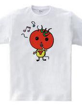 Tomato-Chan karaoke