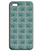 Betta Fish Spiral three pillars iPhone5&