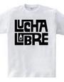 Lucha Typography tres(両面)