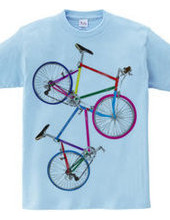 Bicycle color