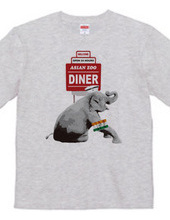 ASIAN ZOO DINER A