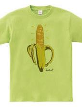 If peel it; corn