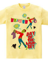 Day of the Laundry