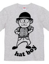 hat boy
