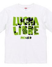 LUCHA LIBRE mexico