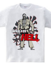 KARATE FROM HELL