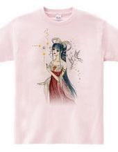 華の妖精 スイレン