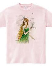華の妖精 スズラン