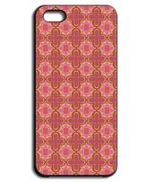 Arabesque Iphone case(RED)