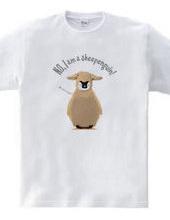 I am a sheepenguin B