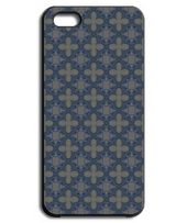 Arabesque Iphone case(DARK)