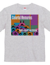 Colorful Memories
