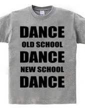 DANCE×3 (new old)