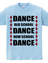DANCE×3 (new old) 2