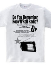 ROCK AND ROLL RADIO