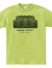 HUMAN SOCIETY