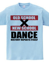 DANCE~HISTORY REPEATS ITSELF