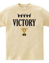 勝利Tシャツ