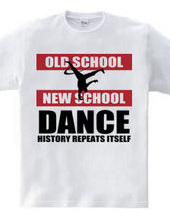 DANCE~HISTORY REPEATS ITSELF 3