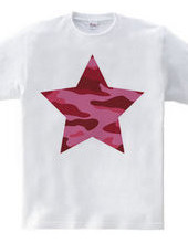 SIMPLE STAR (camouflage)