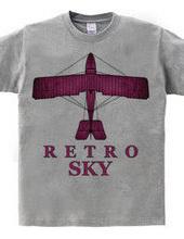 Retro & sky