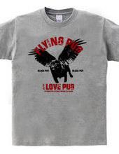 Flying Pug Pug