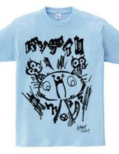 バンザイTシャツ