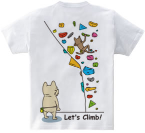 Le t s Climb