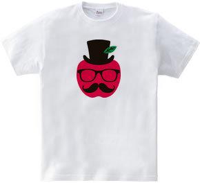 リンゴ伯爵